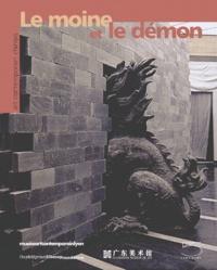 Thierry Raspail et Dawei Fei - Le moine et le démon - Art contemporain chinois.