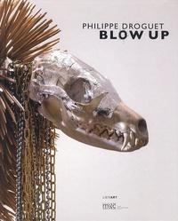 Thierry Raspail et Anne Bertrand - Philippe Droguet - Blow up.