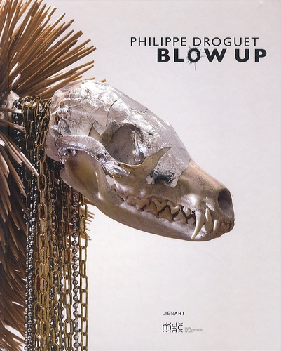 Philippe Droguet. Blow up