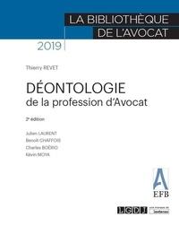 Déontologie de la profession davocat.pdf