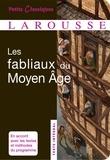 Thierry Revol - Fabliaux du Moyen Age.