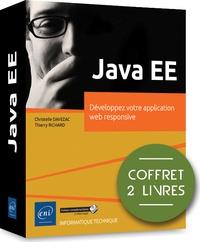 Java EE - Coffret de 2 livres : Développez votre application web responsive.pdf