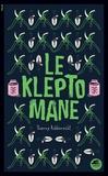 Thierry Robberecht - Le kleptomane.