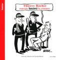 Thierry Rocher - Thierry Rocher renvoie (encore) la censure.
