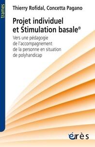 Accentsonline.fr Projet individuel et stimulation basale - Vers une pédagogie de l'accompagnement de la personne en situation de handicap Image