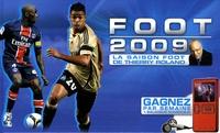 Thierry Roland - Foot 2009 - La saison foot de Thierry Roland.