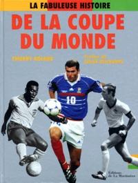 Thierry Roland - .