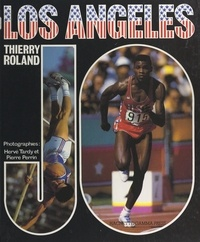 Thierry Roland et Pierre Perrin - Los Angeles 84.