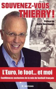 Thierry Roland - Souvenez-vous Thierry !.