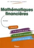 Thierry Rolando - Mathématiques financières.