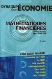 Thierry Rolando et Jean-Claude Fink - Mathématiques financières.
