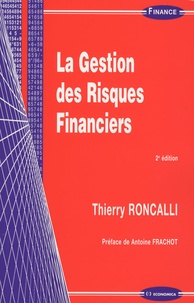 Blackclover.fr La gestion des risques financiers Image