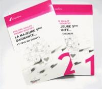 Thierry Rouffet et Philippe Soulet - La majeure 5e gagnante... et tous ses secrets - Pack Tomes 1 et 2.