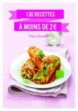 Thierry Roussillon - 130 recettes à moins de 2 euros !.
