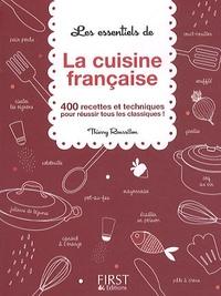 Thierry Roussillon - La cuisine française.