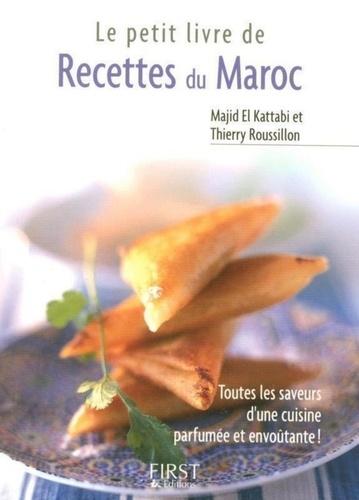 Recettes du Maroc
