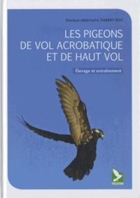 Goodtastepolice.fr Les pigeons de vol acrobatique et de haut vol - Elevage et entraînement Image