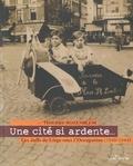 Thierry Rozenblum - Une cité si ardente... - Les Juifs de Liège sous l'Occupation (1940-1944). 1 DVD