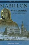 Thierry Ruinart - Abrégé de la vie de dom Jean Mabillon 1709.
