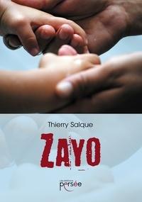 Thierry Salque - Zayo.
