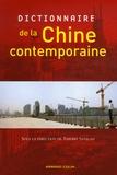 Thierry Sanjuan - Dictionnaire de la Chine contemporaine.