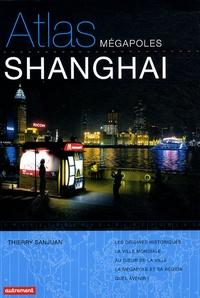 Thierry Sanjuan et Madeleine Benoit-Guyod - Shanghaï.