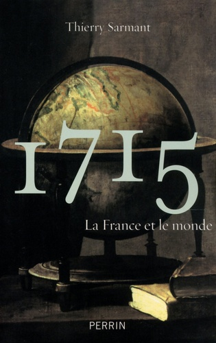1715 - Thierry Sarmant - Format ePub - 9782262050108 - 14,99 €