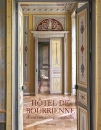 Thierry Sarmant - Hôtel de Bourrienne - Aventures entrepreneuriales.