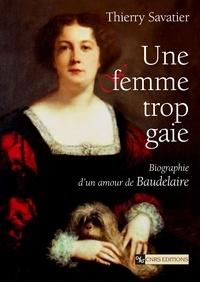 Thierry Savatier - .
