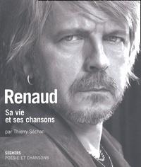 Thierry Séchan - .