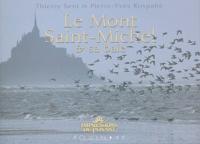 Thierry Seni et Pierre-Yves Rospabé - Le Mont Saint-Michel et sa baie.
