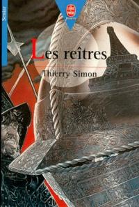 Thierry Simon - Les reîtres.