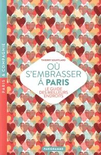 Où sembrasser à Paris - Le guide des meilleurs endroits.pdf