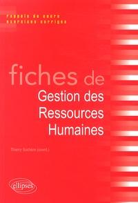 Fiches de Gestion des Ressources Humaines - Fiches de cours et cas pratiques corrigés.pdf