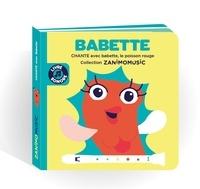 Thierry Surgeon - Babette - Chante avec Babette, le poisson rouge.
