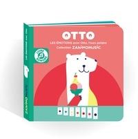 Thierry Surgeon - Otto - Les émotions avec Otto, l'ours polaire.