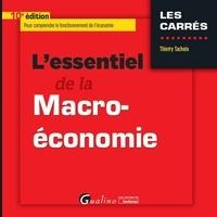 Deedr.fr L'essentiel de la macro-économie Image