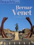 Thierry Taittinger - Bernar Venet à Versailles.