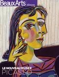 Thierry Taittinger - Le nouveau musée Picasso.