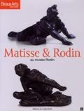 Thierry Taittinger - Matisse & Rodin au musée Rodin.