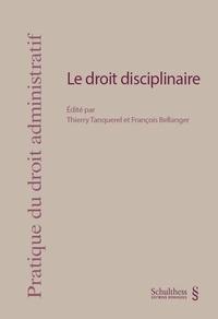 Le droit disciplinaire.pdf