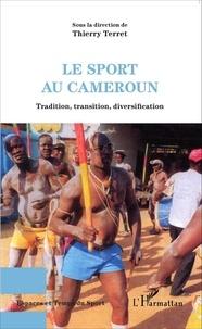 Le sport au Cameroun - Tradition, transition, diversification.pdf