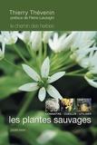 Thierry Thévenin - Les plantes sauvages - Connaître, cueillir et utiliser.