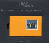 Thierry Thomas - Les manchots empereurs.