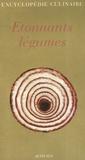 Thierry Thorens et Dominique Michel - Fruits Légumes Coffret en 2 volumes : Le goût des fruits ; Etonnants légumes.