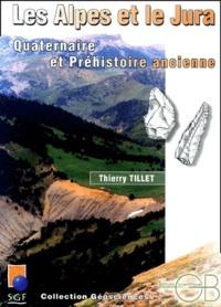 Thierry Tillet - .