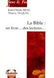 Thierry Tilquin et Jean-Claude Brau - .