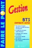 Thierry Vachet et Denis Lefèvre - Gestion - BTS comptabilité-gestion.