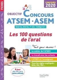 Thierry Vasse - ATSEM-ASEM - Les 100 questions de l'oral.
