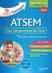 Thierry Vasse - ATSEM - Les 100 questions de l'oral.